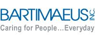 Bartimaeus Inc. Logo