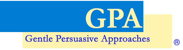 Gentle Persuasive Approaches
