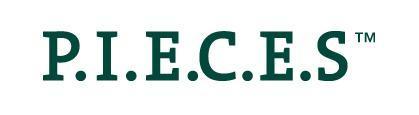 P.I.E.C.E.S logo