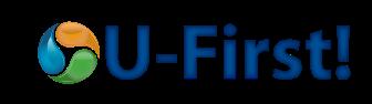 U-First logo