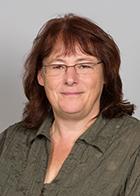 Tina Gauvin