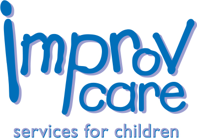 Improv Care logo, click to go to website